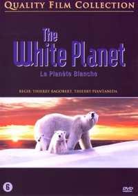 White Planet-DVD