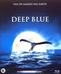 Deep Blue-Blu-Ray