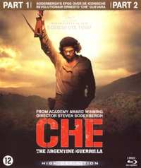 Che Part One & Two-DVD