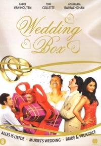 Wedding Box-DVD