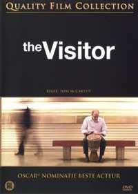 Visitor-DVD