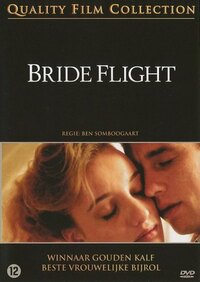 Bride Flight-DVD