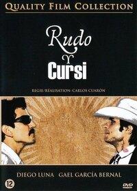 Rudo Y Cursi-DVD