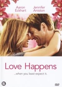 Love Happens-DVD
