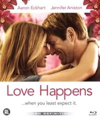 Love Happens-Blu-Ray