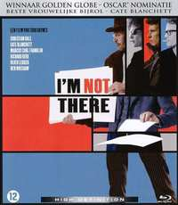 I'm Not There-Blu-Ray