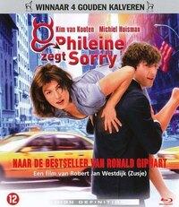 Phileine Zegt Sorry-Blu-Ray