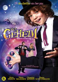 Het Geheim-DVD