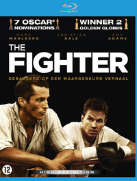 The Fighter-Blu-Ray