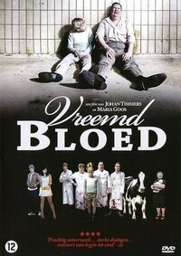 Vreemd Bloed-DVD