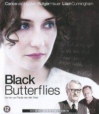 Black Butterflies-Blu-Ray