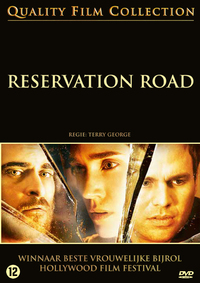 Reservation Road-DVD