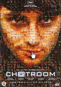 Chatroom-DVD