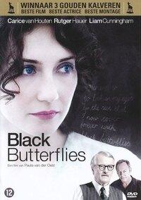 Black Butterflies-DVD