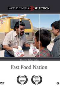 Fast Food Nation-DVD