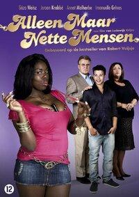 Alleen Maar Nette Mensen-DVD