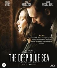 Deep Blue Sea-Blu-Ray
