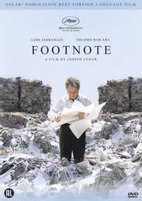Footnote-DVD