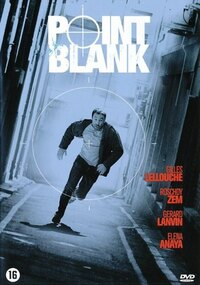 Point Blank-DVD