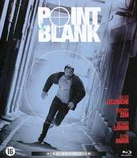 Point Blank-Blu-Ray