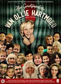 Gordijnpaleis Van Ollie Hartmoed-DVD