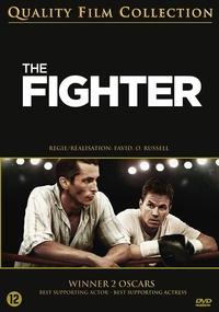 Fighter-DVD