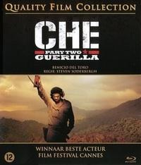 Che 2 - Guerilla-Blu-Ray