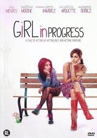 Girl In Progress-DVD