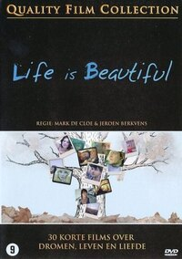 Life Is Beautiful-DVD