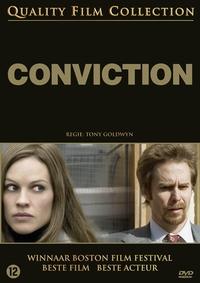 Conviction-DVD