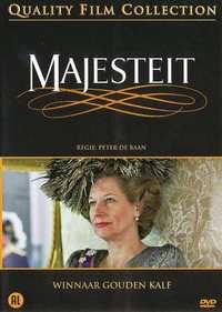 Majesteit-DVD