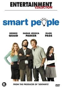 Smart People-DVD