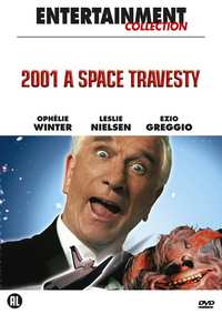 2001 - A Space Travesty-DVD