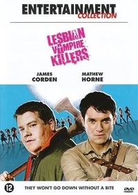 Lesbian Vampire Killers-DVD