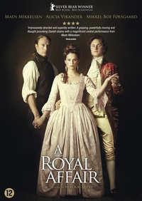 A Royal Affair-DVD