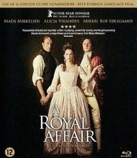 A Royal Affair-Blu-Ray