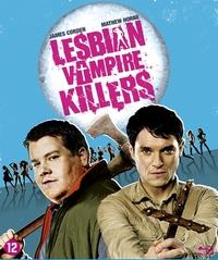 Lesbian Vampire Killers-Blu-Ray