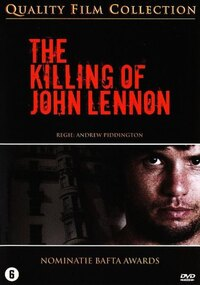 Killing Of John Lennon-DVD