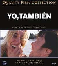 Yo Tambien-Blu-Ray