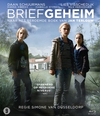 Briefgeheim-Blu-Ray