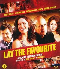 Lay The Favourite-Blu-Ray