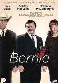 Bernie (2011)-DVD