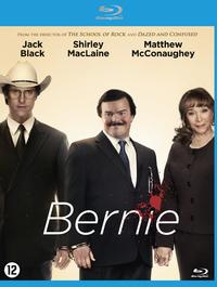 Bernie (2011)-Blu-Ray
