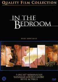 In The Bedroom-DVD