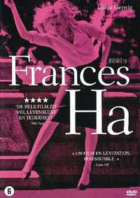 Frances Ha-DVD