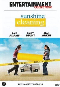 Sunshine Cleaning-DVD
