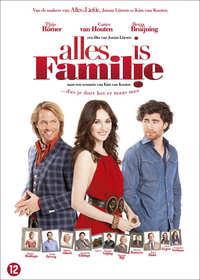 Alles Is Familie-DVD