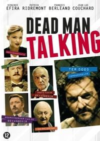 Dead Man Talking-DVD