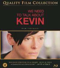 We Need To Talk About Kevin-Blu-Ray