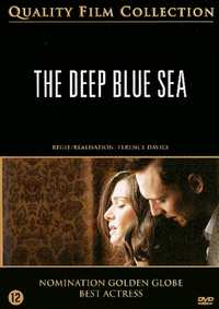 Deep Blue Sea-DVD